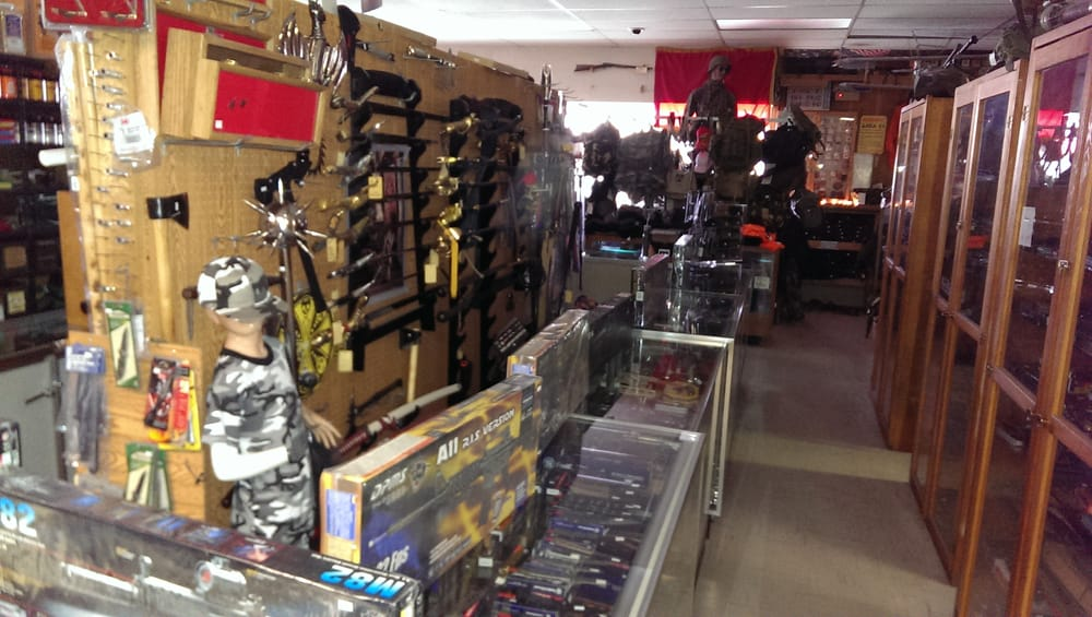 Pekin Gun and Sporting Goods, Pekin, IL. 8, likes · talking about this · were here. Family Gun Business Serving the area for over 40 years/5().