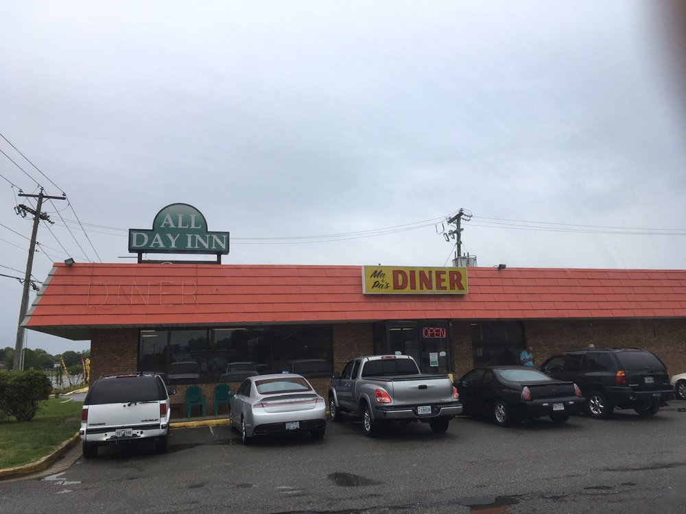 Restaurants Near Me On  Williamsburg Va
