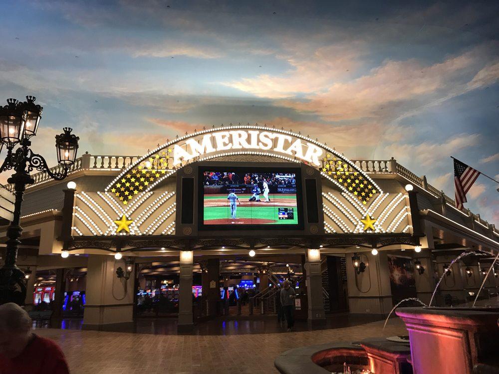 Superb Ameristar Casino Hotel Kansas City 2019 All You Need To Download Free Architecture Designs Fluibritishbridgeorg