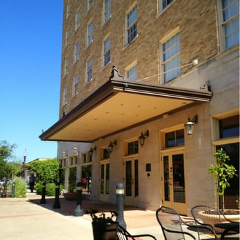Photo Of The Lasalle Hotel Bryan Tx United States