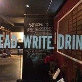 The Brass Lamp - CLOSED - 279 Photos & 215 Reviews - Wine Bars ...