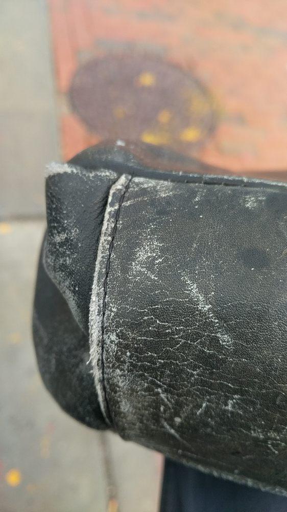 eff71bfcf31792 Felix Shoe Repair - 54 Reviews - Shoe Repair - 1304 Massachusetts ...