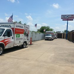Photo Of Armor Self Storage   Keller, TX, United States. U Haul