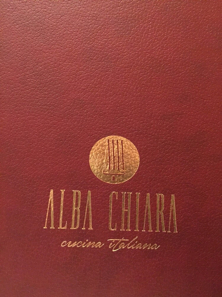 Alba Chiara  GESCHLOSSEN  Italienisch  Nymphenburger