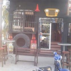 photo of el jeep litros bar u food puerto escondido oaxaca mexico