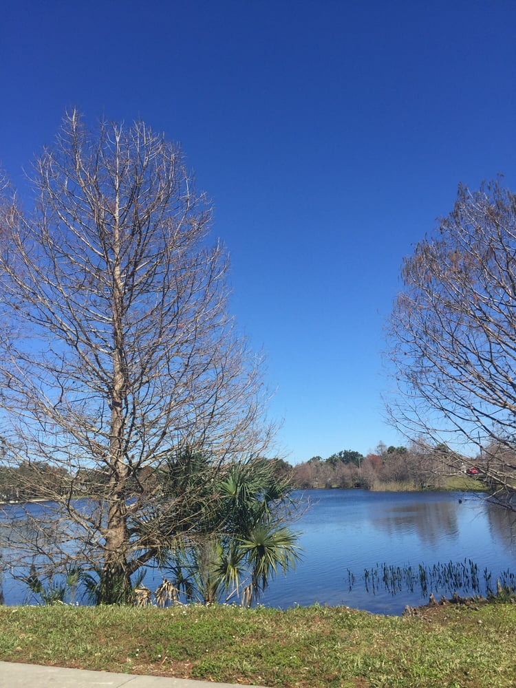 Lake Estelle Park: 1224 Dorchester St, Orlando, FL