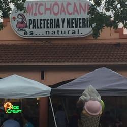 La Michoacana 97 Photos 99 Reviews Ice Cream Frozen Yogurt