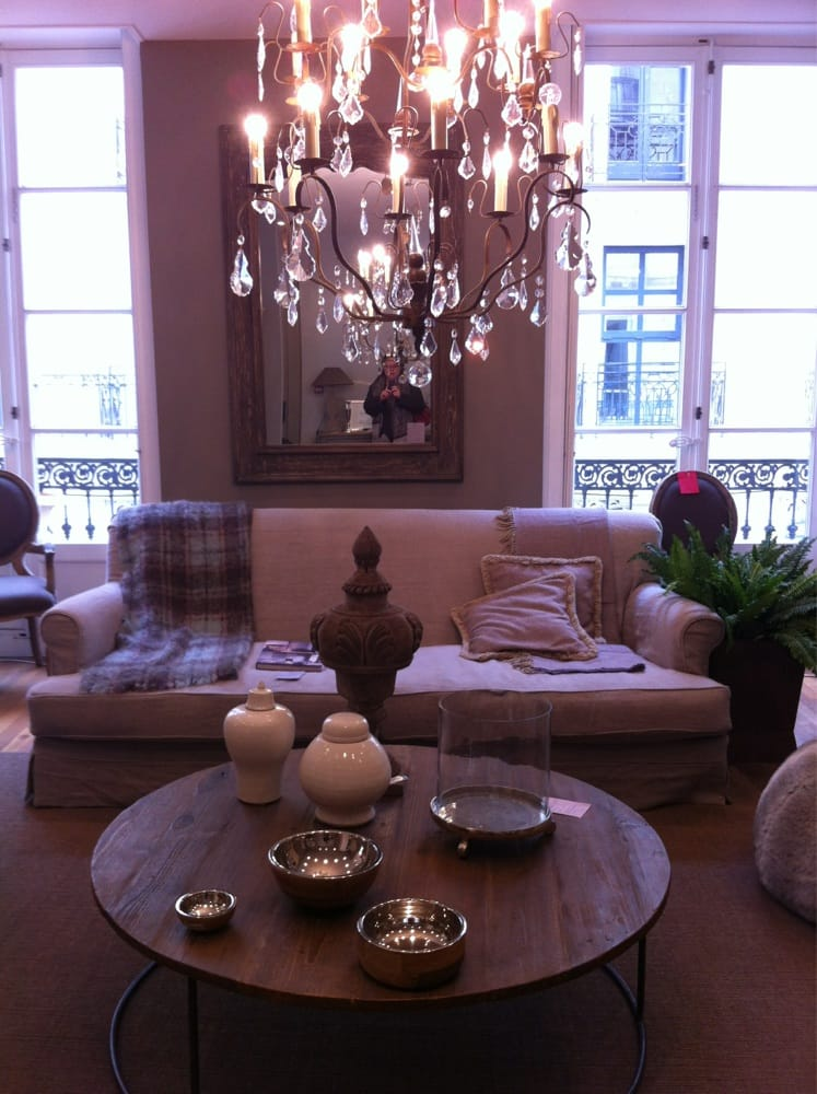 Flamant home interiors furniture stores 17 rue for Flamant home interieur