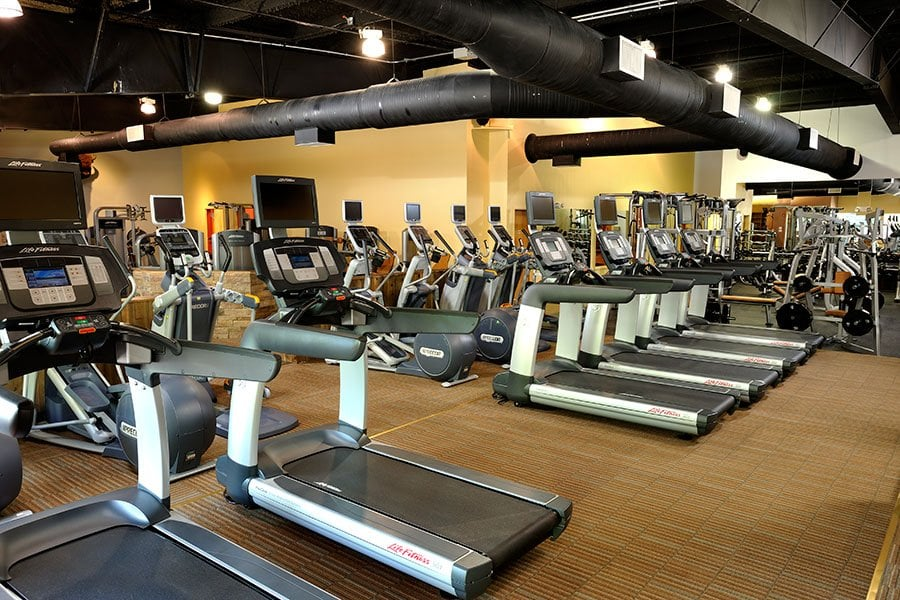 Jackson Hole Health and Fitness: 838 W Broadway, Jackson, WY