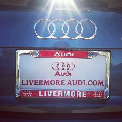 Audi Livermore Las Positas Rd Livermore CA Auto Parts Stores - Audi livermore