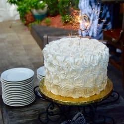 Alleycakes Dessert Company