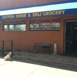 Catfish Restaurants In North Little Rock Ar