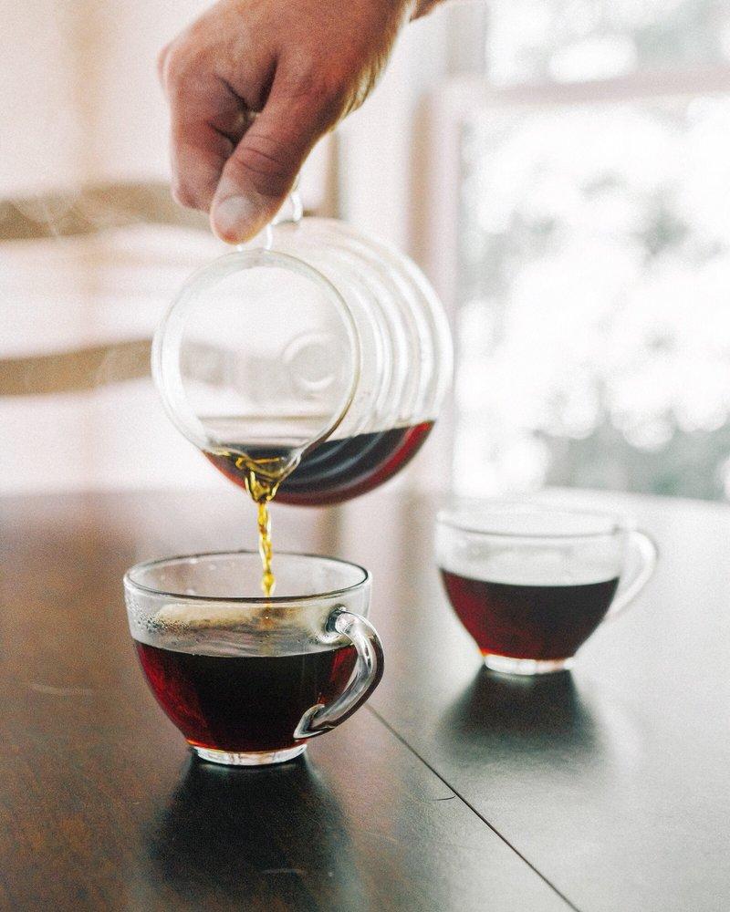 Koinonia Coffee ATL: 1562 Ralph David Abernathy, Atlanta, GA