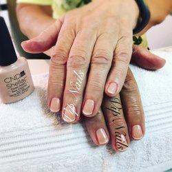 manicure randers