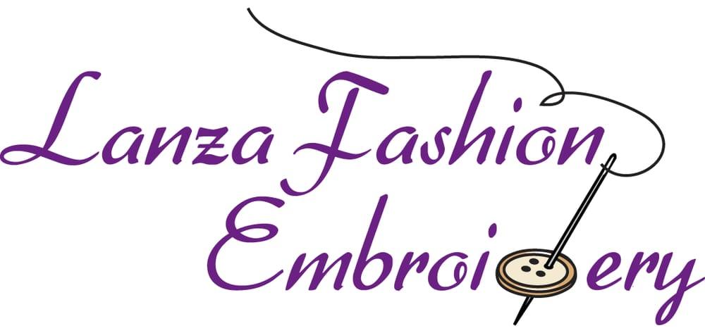 Lanza Fashion Embroidery