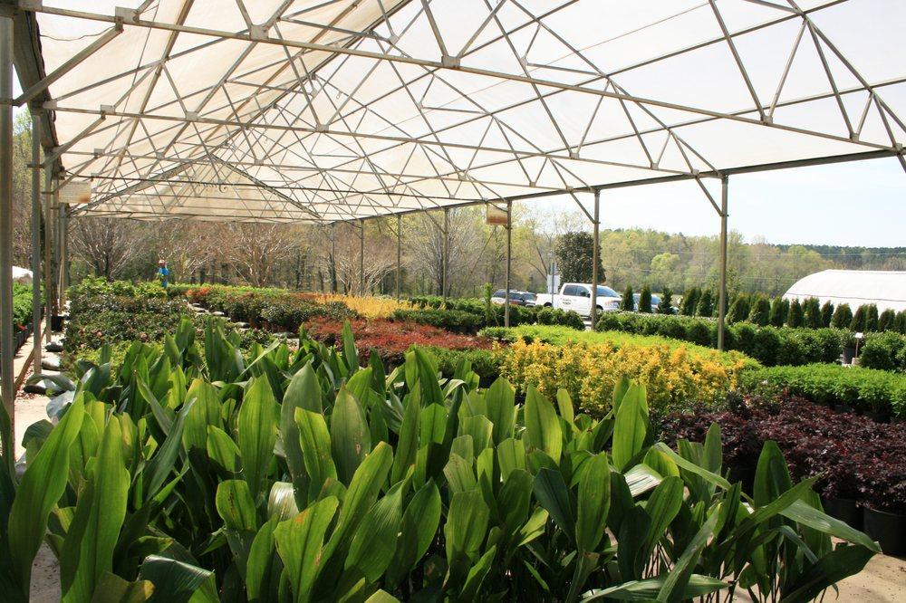Stowe's Nursery: 1349 Union New Hope Rd, Gastonia, NC