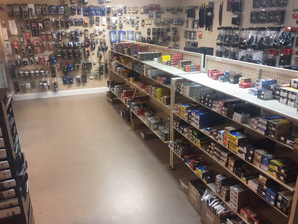 Country Boy Sports: 783 Caudell Rd, Homer, GA