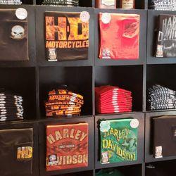 Harley Davidson San Antonio >> Cowboy S Alamo City Harley Davidson Riverwalk Boutique