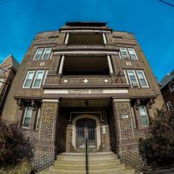 University City Housing - 20 Reviews - Apartments - 3418 ...