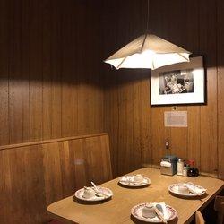 Photo Of Tai Tung Chinese Restaurant Seattle Wa United States Inside