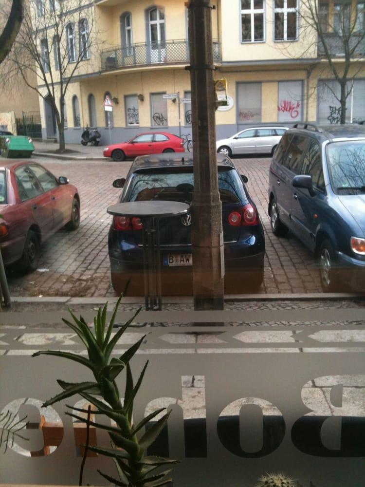 Cafe Bohne Berlin