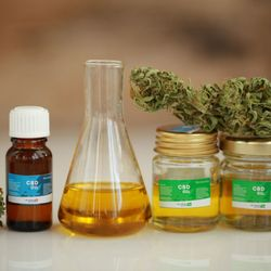 Yelp Reviews for Distillate CBD oil - 12 Photos - (New) Cannabis