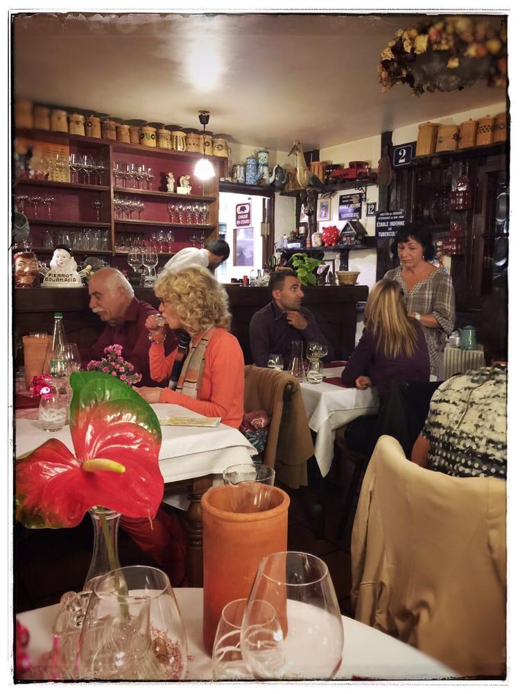 Photos for la table du brocanteur yelp for La table du 9