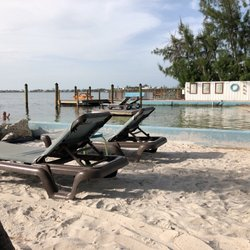 Photo Of Seafarer Resort Beach Key Largo Fl United States