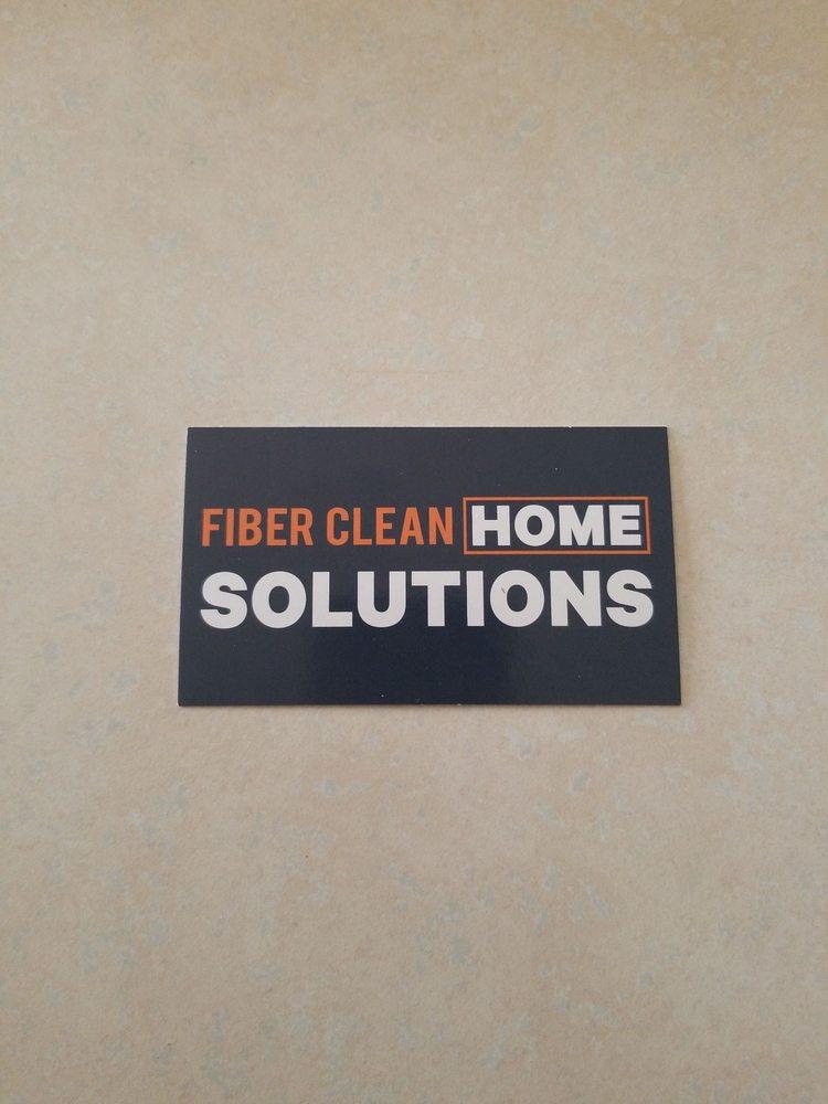 Fiber Clean: 327 Curwick Dr, Bourbonnais, IL