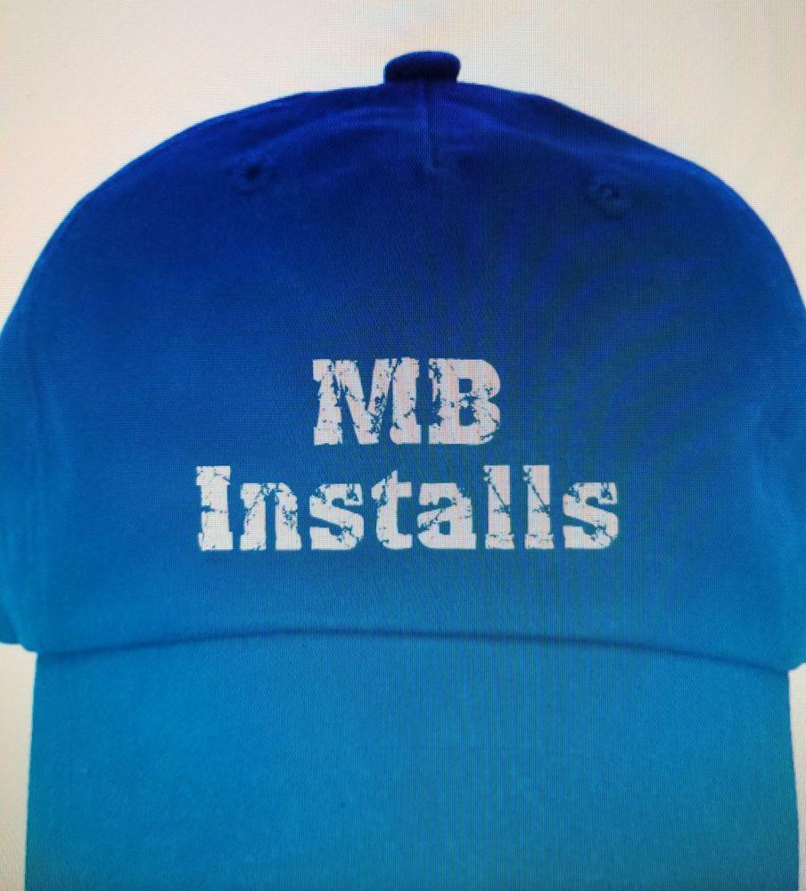 MB Installs