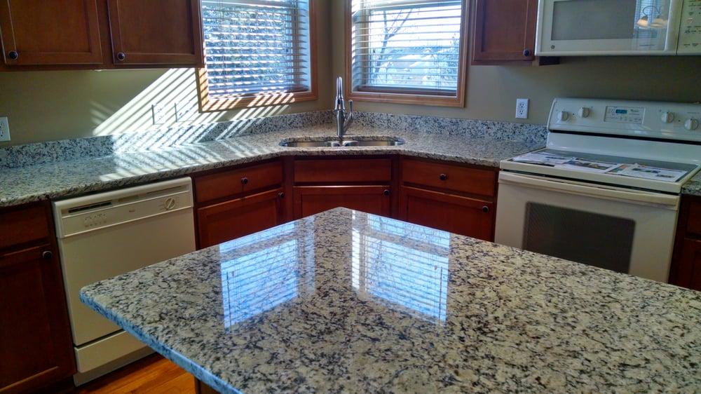 New Venetian White Granite Yelp