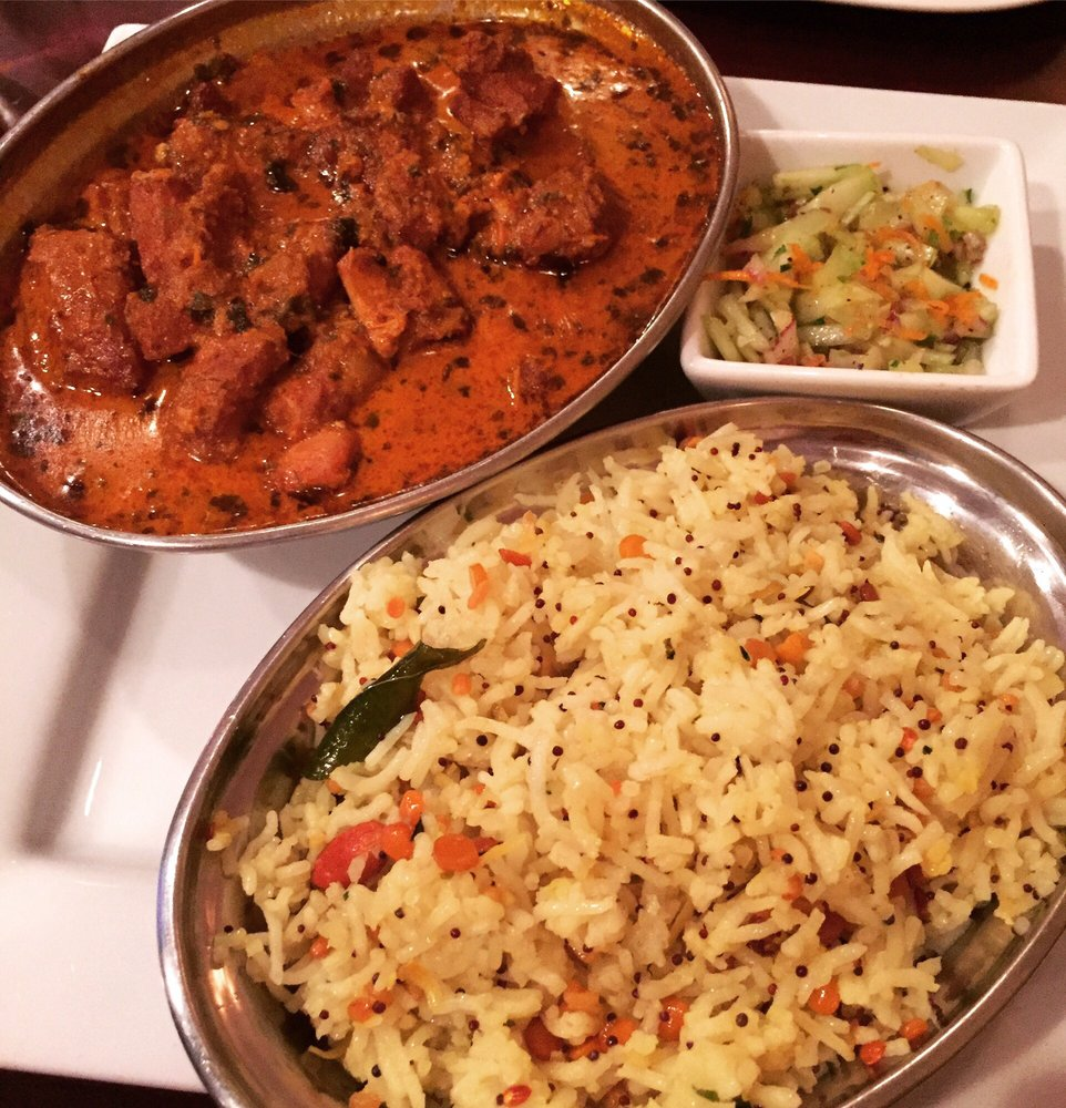 Roopa S Kitchen Menu