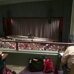 Elliott Hall Of Music - Music Venues - Purdue University, West ...