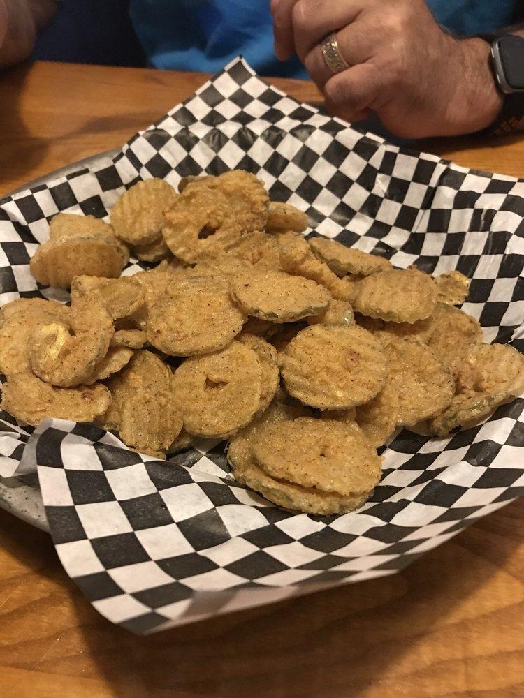 Arnolds-Good Times Great Food: 2725 N Roberts Ave, Lumberton, NC