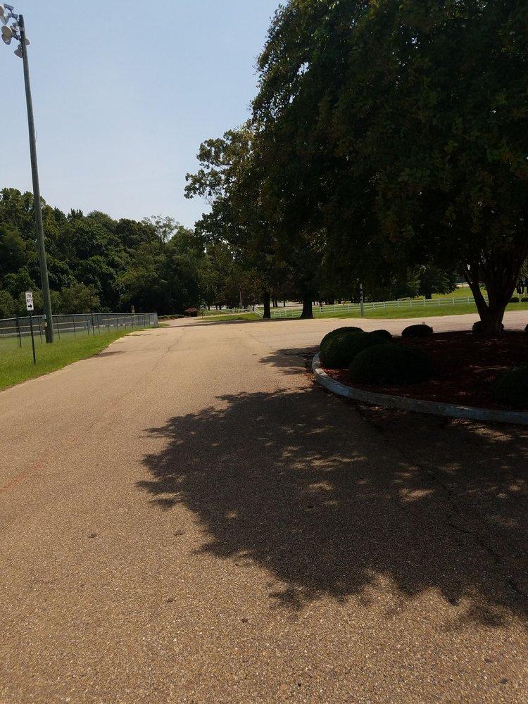 Clinton Traceway Park: 328 Cynthia Rd, Clinton, MS