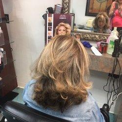 Friseur salon nasrin