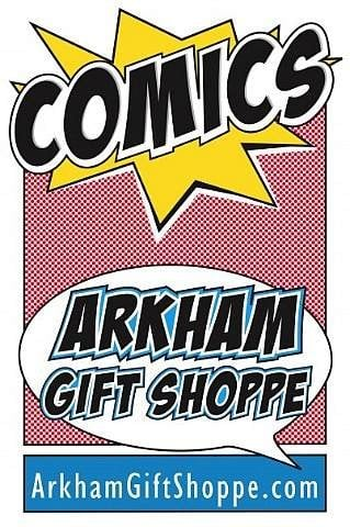 Arkham Gift Shoppe: 3973 William Flynn Hwy, Allison Park, PA