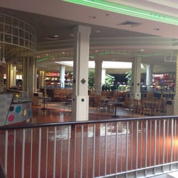 Highland Acc Food Court