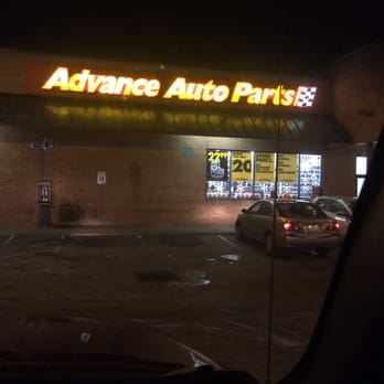 Advance Auto Parts 13 Photos 10 Reviews Auto Parts Supplies