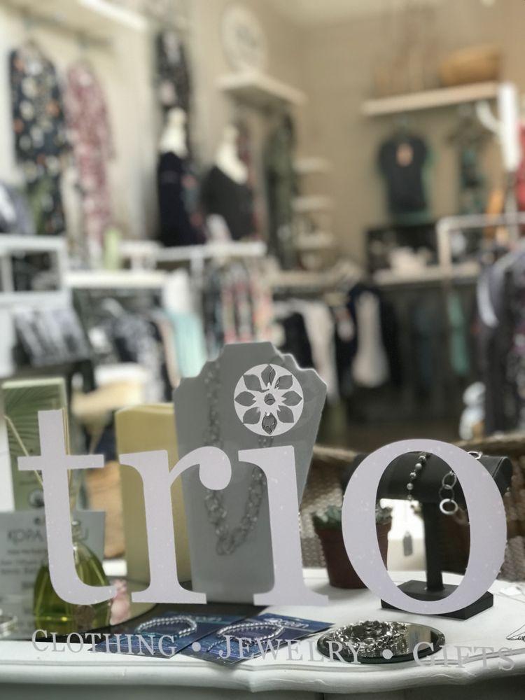 Photo of Trio Boutique: San Luis Obispo, CA