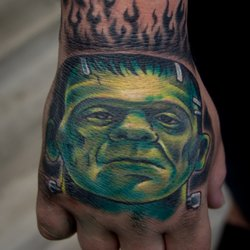 fb46f59d7 Lost Galleries - 18 Photos - Tattoo - 6123 State Rd 54, New Port Richey, FL  - Phone Number - Yelp
