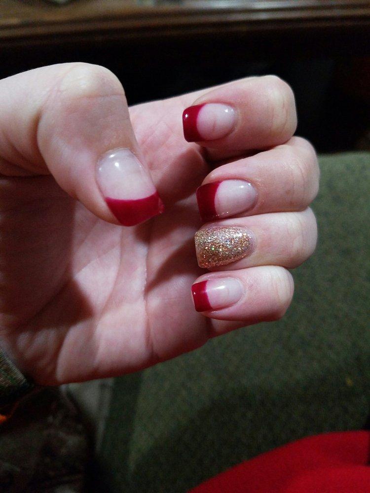 Glamor Nails: 4032 W Lark Rd, Battlefield, MO