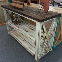 Photo Of Backwoods Custom Furniture   Houston, MS, United States.