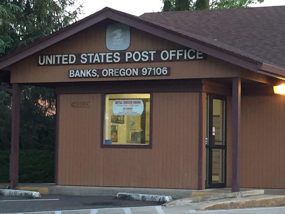 USPS: 42355 NW Oak Way, Banks, OR