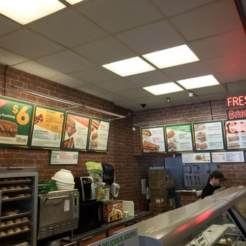 Photo Of Subway Knoxville Tn United States Normal A Little