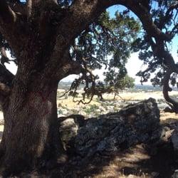 Vacaville hiking