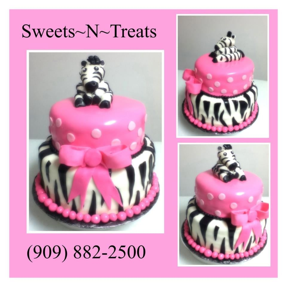 Sweets N Treats: 1162 E Highland Ave, San Bernardino, CA