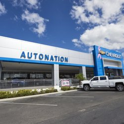 Autonation Chevrolet West Colonial 11 Photos 57 Reviews