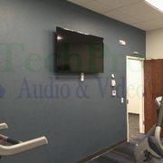 Tv Photo Of Techpro Audio Video El Paso Tx United States