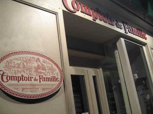 le comptoir de famille home decor 34 rue saint sulpice saint germain des pr s paris 06. Black Bedroom Furniture Sets. Home Design Ideas